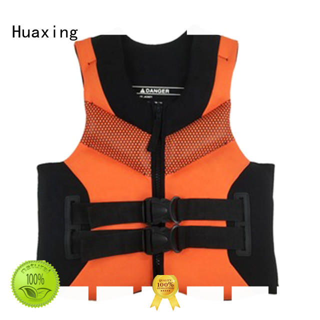 quick dry boys swim vest pool factory price for swimming