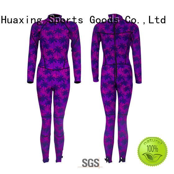 ladies wetsuit women in china for lake activities
