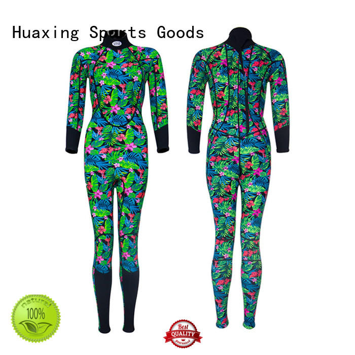superior kids wetsuits from china for diving