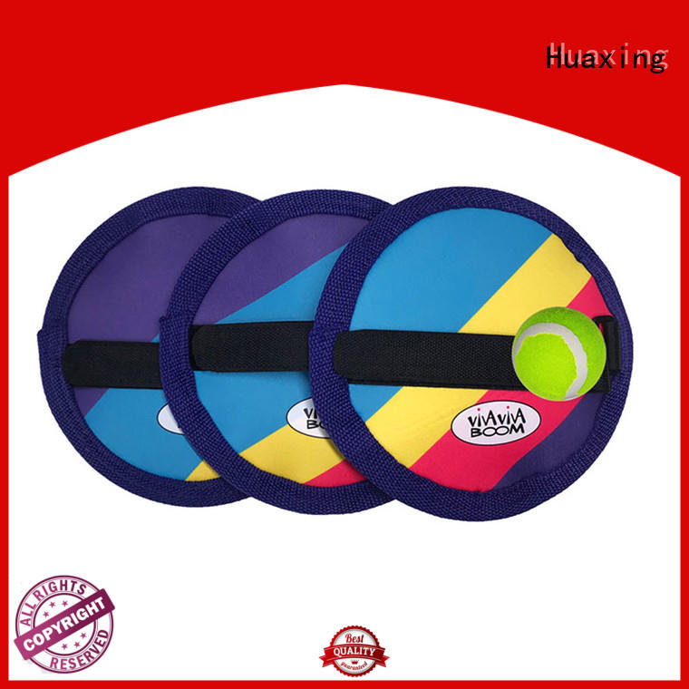 fashion design beach paddle game quality bulk production for children