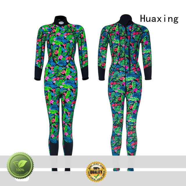 colorful wetsuit camo vendor for paddle sports