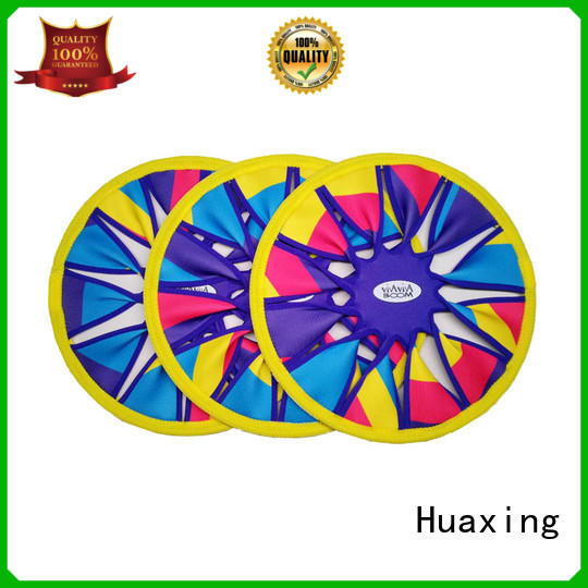 Huaxing colorful beach toys for kids bulk production for beach game