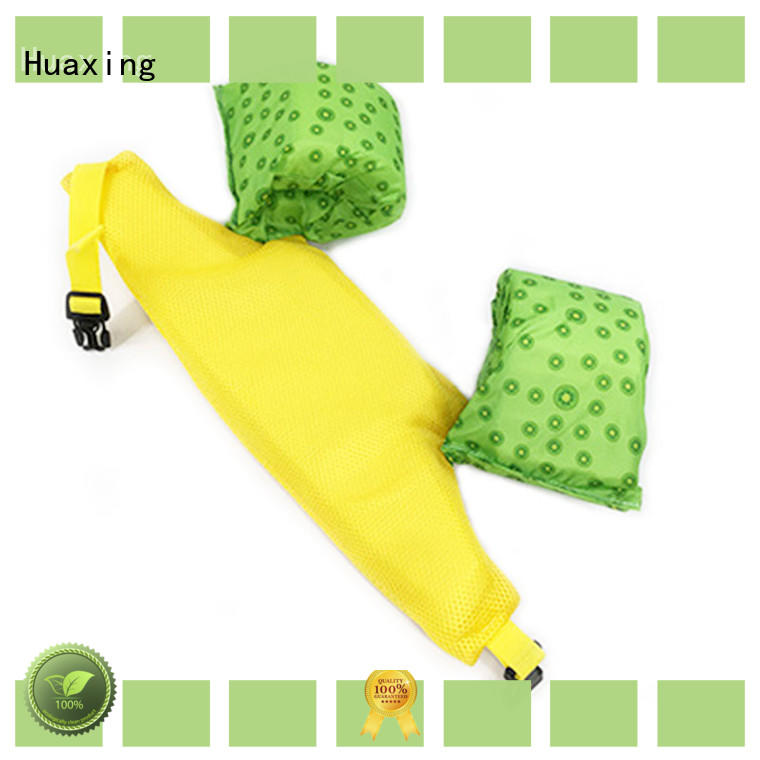 Huaxing jacket infant swim vest bulk production for swimming