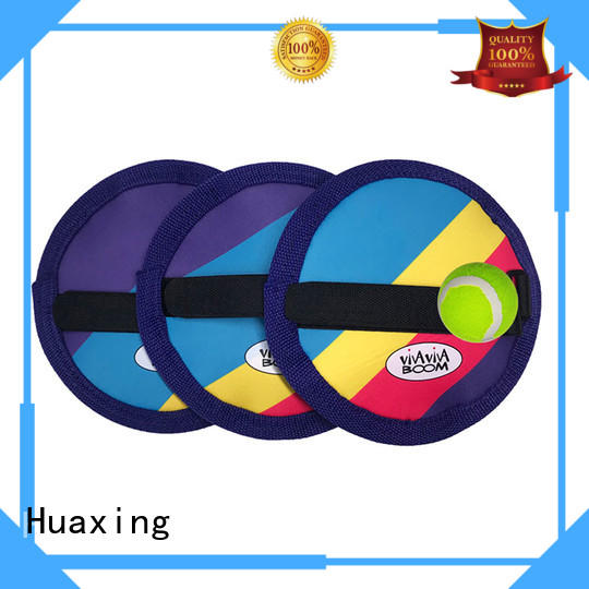 Huaxing play beach games vendor for beach game
