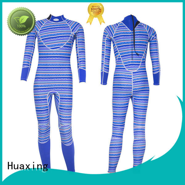 Huaxing perfect womens wetsuits owner for surfing