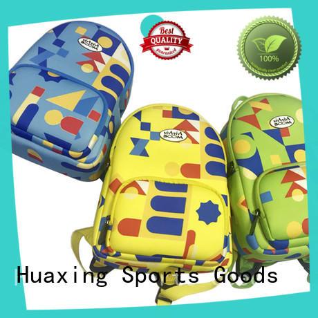 Huaxing summer neoprene laptop bag supplier for women