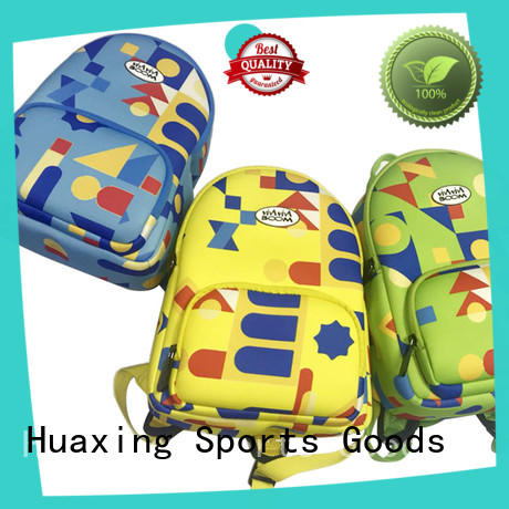 Huaxing summer neoprene laptop bag supplier for women