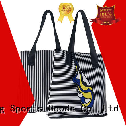 Huaxing leisure neoprene lunch bag vendor for computer