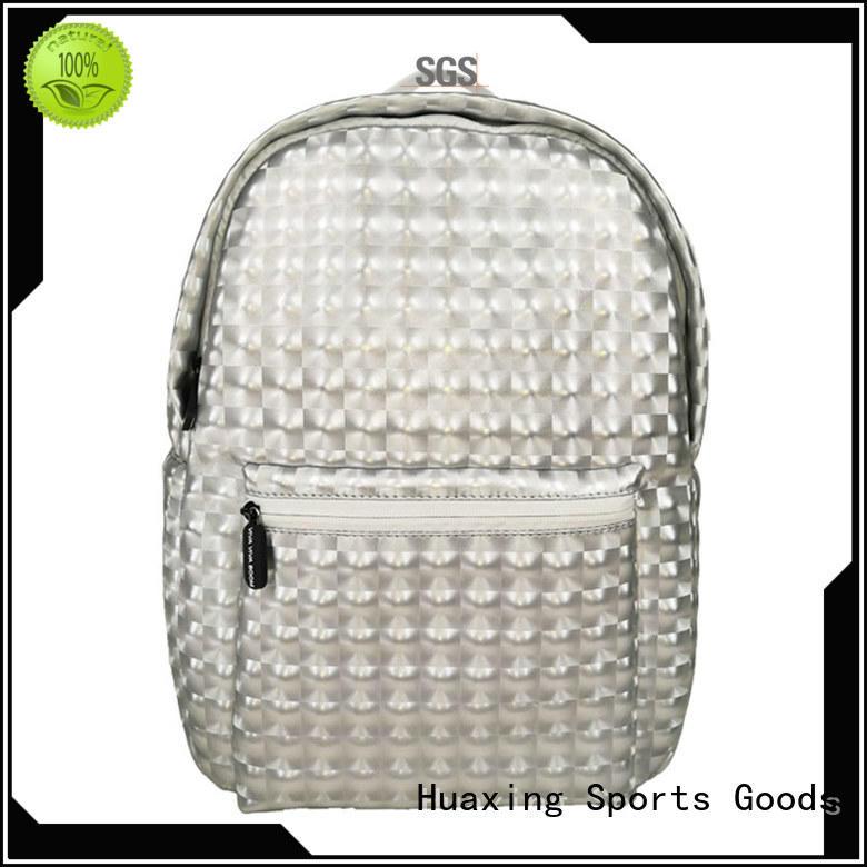 Huaxing new arrival neoprene handbag factory price for computer