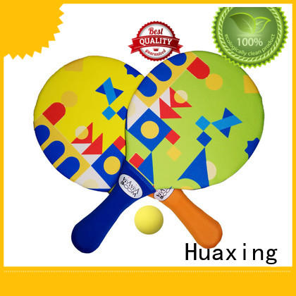 Huaxing fun best beach toys for toddlers bulk production for beach game