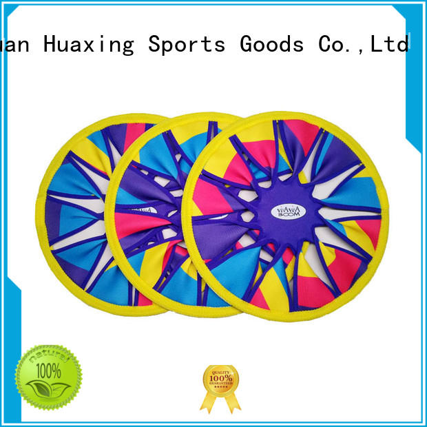 Huaxing racket beach rackets manufacturer for beach game