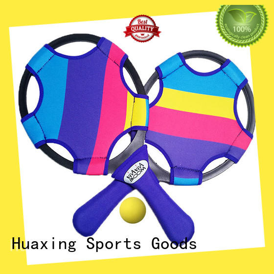 Huaxing sports beach paddle from china for sea