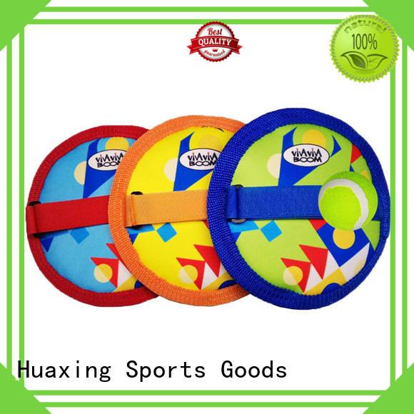 Huaxing neoprene beach toys for kids from china for children