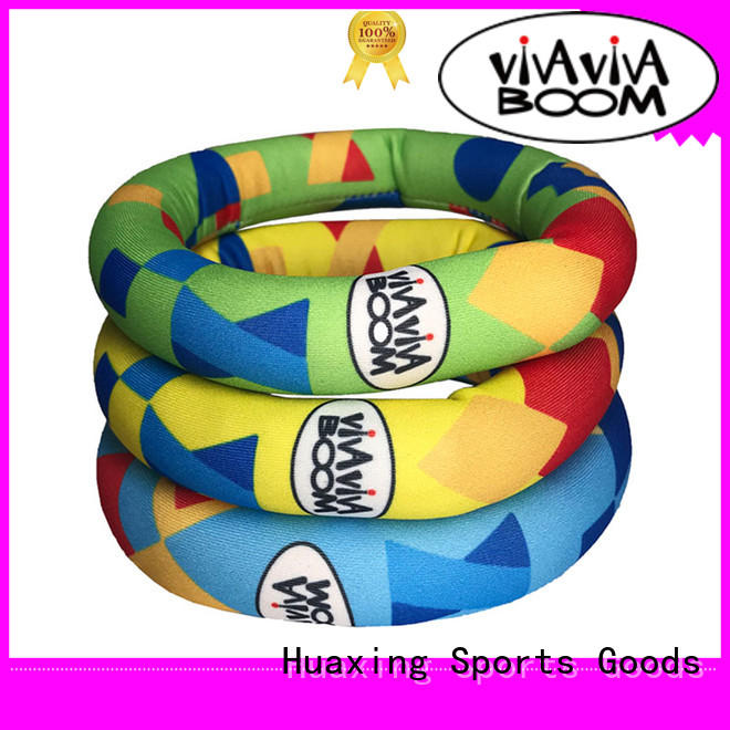 Huaxing safety beach toys for kids from china for children