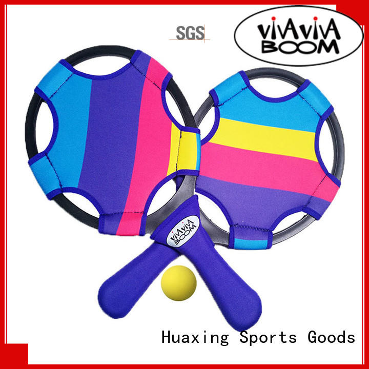neoprene baseball bat bulk production for beach game Huaxing