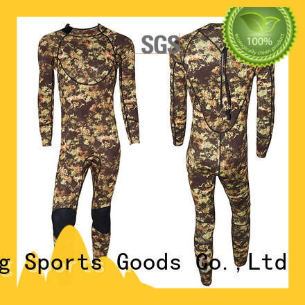 Huaxing high-quality childrens wetsuits bulk production for surfing