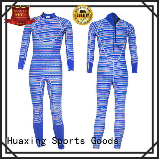 waterproof long sleeve wetsuit girls manufacturer for diving