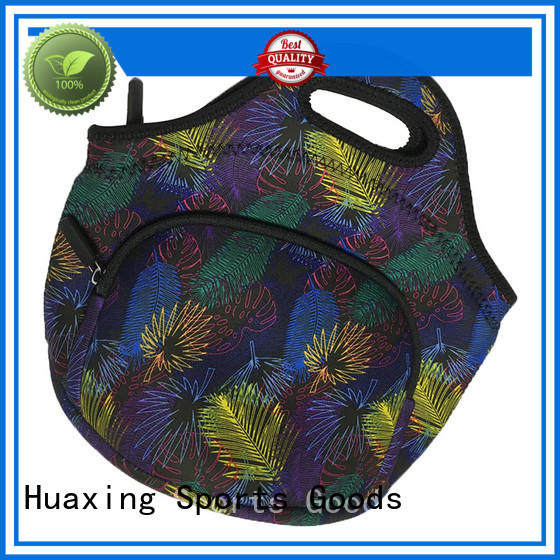 Huaxing pattern neoprene ipad case owner for computer