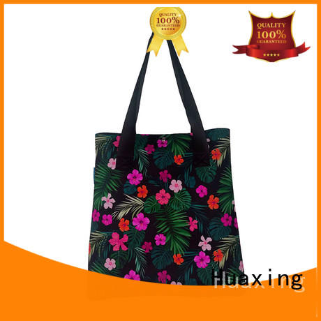 Huaxing widely-used neoprene laptop bag supplier for women