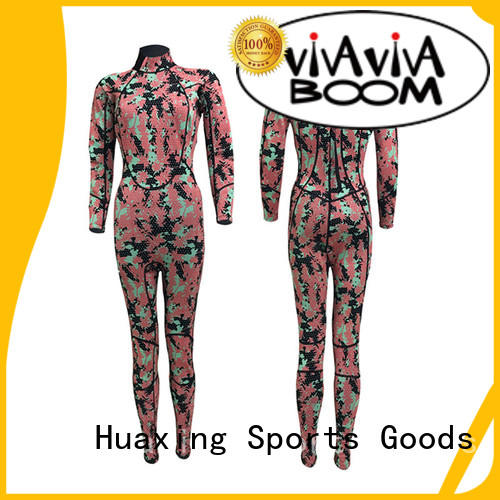 7mm wetsuit newly for diving Huaxing