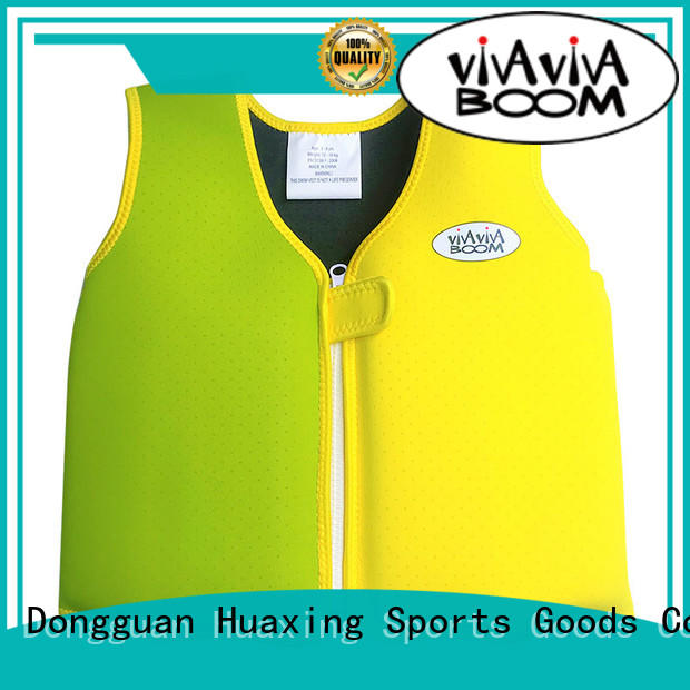 breathable swim vest safety grab now for swimming