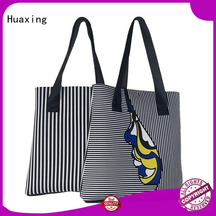 Huaxing in different shapes neoprene ipad sleeve wholesale for women