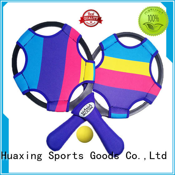 Huaxing newly beach toys manufacturer for children