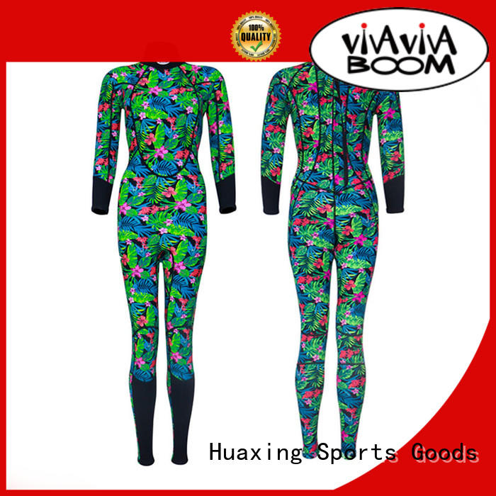 high-quality best wetsuits customized owner for lake activities