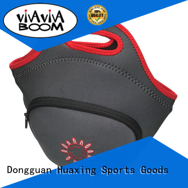 Huaxing designed wholesale neoprene bags from china for children