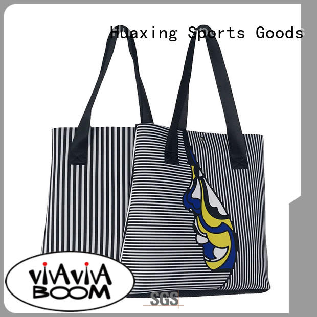 Huaxing new arrival neoprene lunch bag wholesale for computer