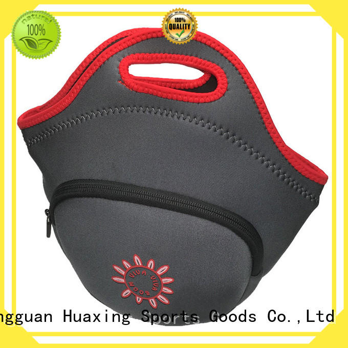 Huaxing hot sale neoprene ipad sleeve wholesale for women