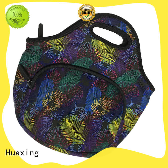 Huaxing durable neoprene laptop sleeve bulk production for computer