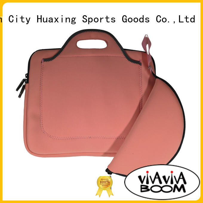 Huaxing backpack neoprene tote factory price for children