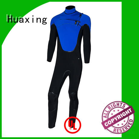 high-quality pattern wetsuit dive producer for lake activities
