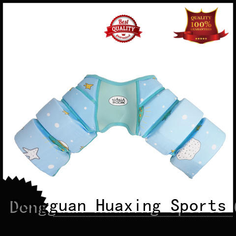 high-quality super soft swim vest adult producer for swimming