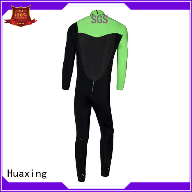high-quality female wetsuit long manufacturer for lake activities