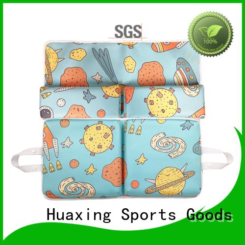 Huaxing good to use neoprene knee brace producer for bath room