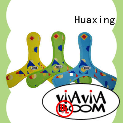 kids beach paddle ball game mini for sea Huaxing