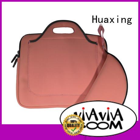 Huaxing new arrival neoprene tablet sleeve manufacturer for children