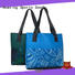Huaxing pattern neoprene tote bag factory price for children