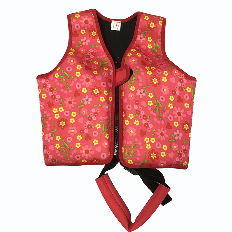 Huaxing cute swimming life jacket for toddlers grab now for toddler-2