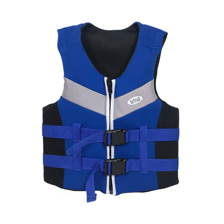Customized factory direct sale life vest for adult