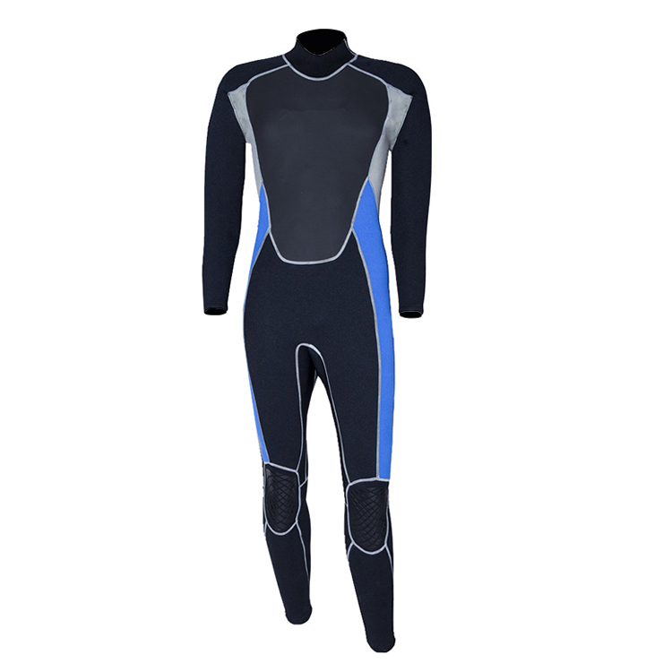 fit custom wetsuits chest vendor for paddle sports-1