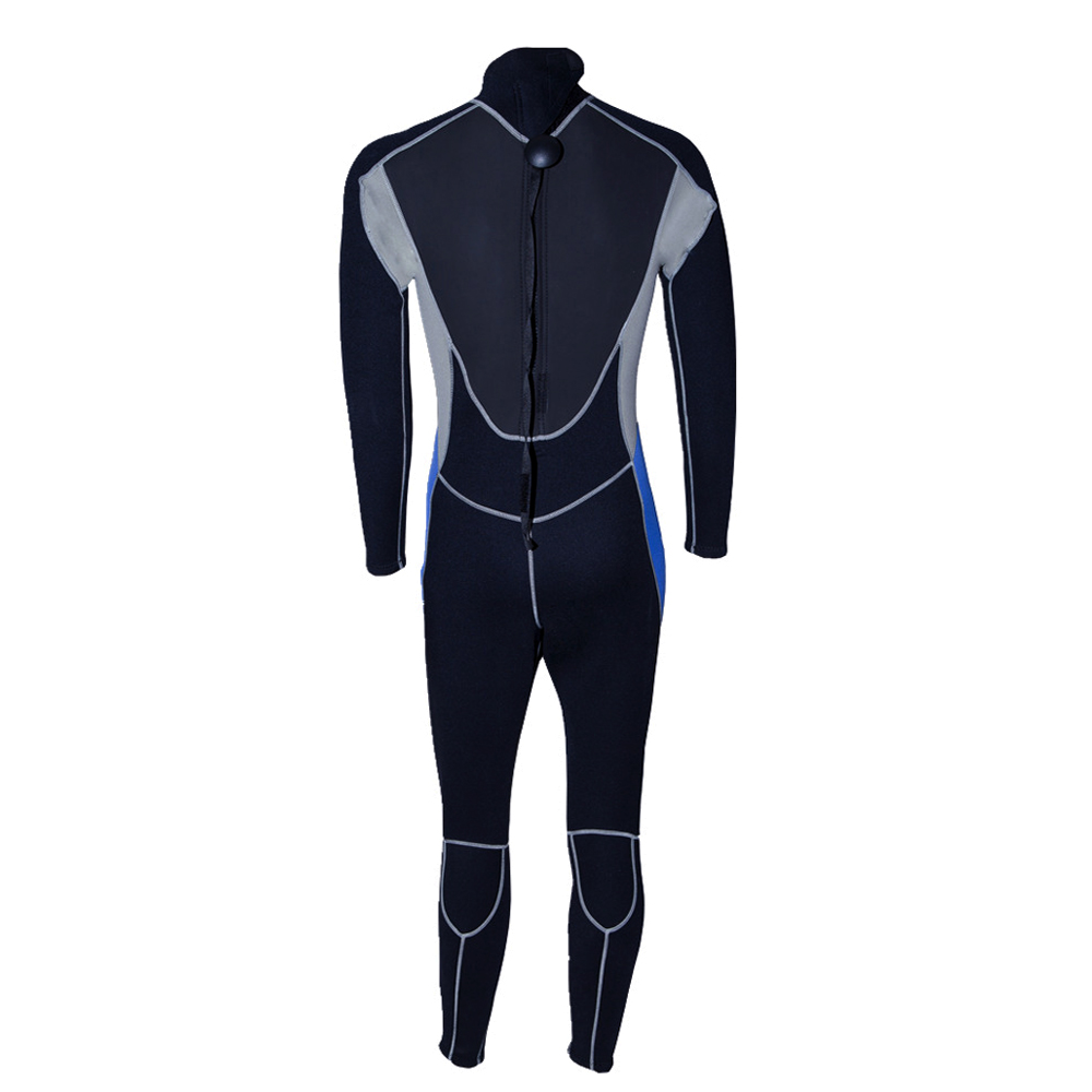 fit custom wetsuits chest vendor for paddle sports-2