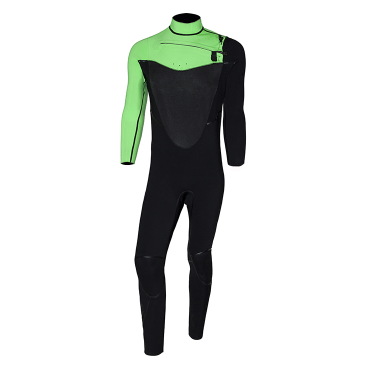 Huaxing printing swimming wetsuit producer for lake activities-1
