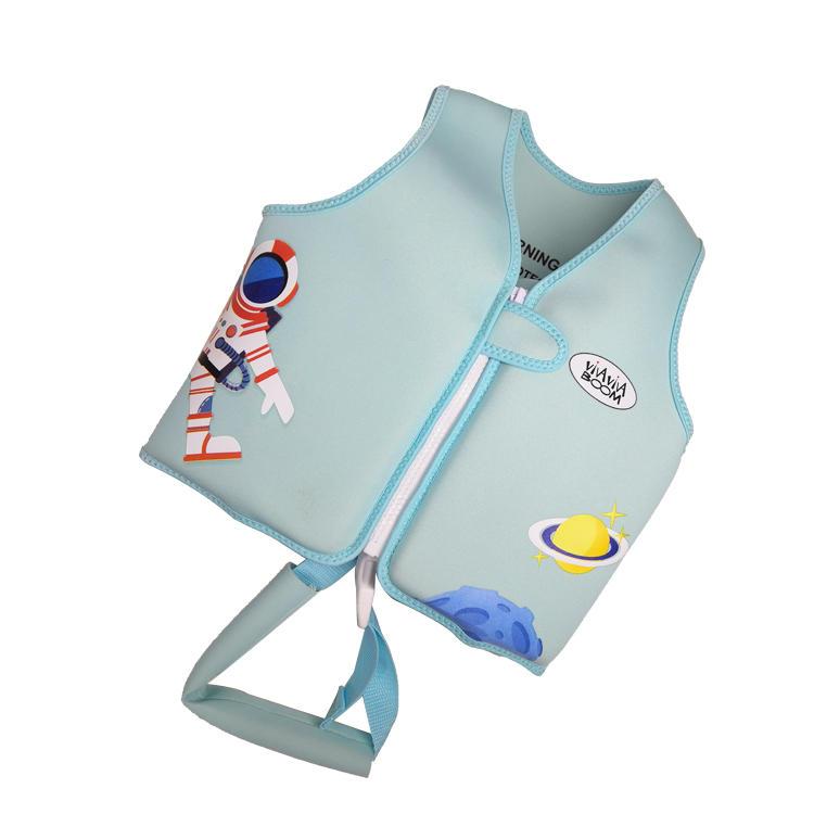 Best selling infant swim vest soft swim school trainer vest