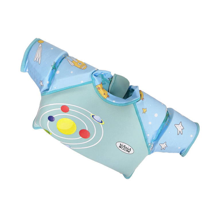 Factory directly supply toddler infant swim school life vest