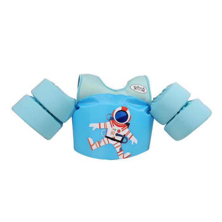 Factory directly supply Toddler  Swim Life Vest Kids Flotation Device,Swim Aid Floater