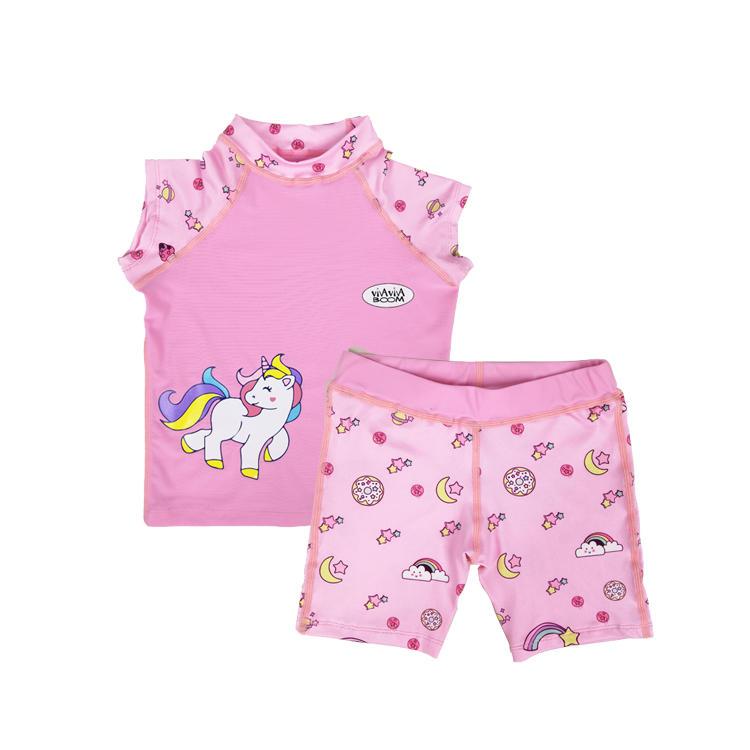 Best selling kids swim vest outdoor sports upf50+ child suit