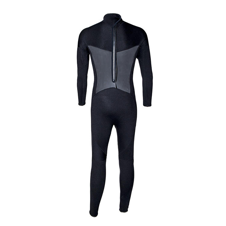 Custom top wetsuit 3mm 5mm spearfishing neoprene fabric customized printing freediving surfing wetsuit